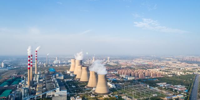 Trung Quốc tự do hóa giá nhiệt điện để giải quyết khủng hoảng năng lượng