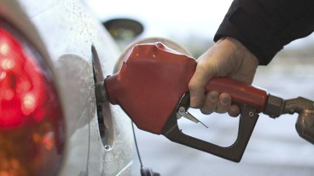 Đầu tuần tới giá xăng trong nước dự kiến sẽ tăng trở lại