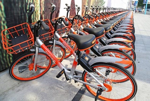 Xe đạp do Trung Quốc sản xuất chiếm 90% thị trường Mỹ