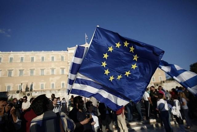 IMF sẽ không tham gia cứu trợ Hy Lạp