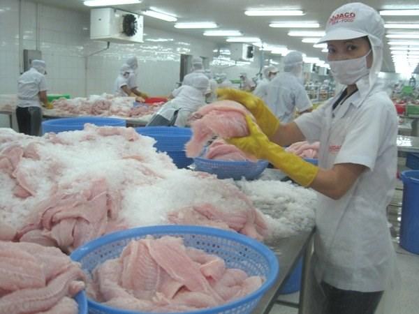 Nhân dân tệ giảm giá: Nông, thủy sản vào Trung Quốc vẫn ổn định