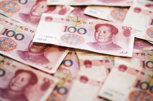 IMF: Nhân dân tệ chưa thể trở thành tiền dự trữ quốc tế