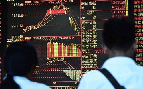 """Dấu hiệu """"hoảng loạn"""" trong điều hành kinh tế Trung Quốc"""