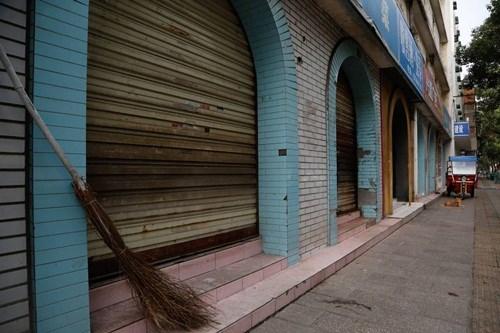 Thành phố thép 'chết' trong cú vặn mình của kinh tế Trung Quốc