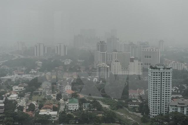 Doanh nghiệp Đông Nam Á thiệt hại hàng triệu USD do khói mù