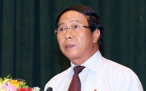 Chủ tịch Hải Phòng làm Bí thư Thành uỷ