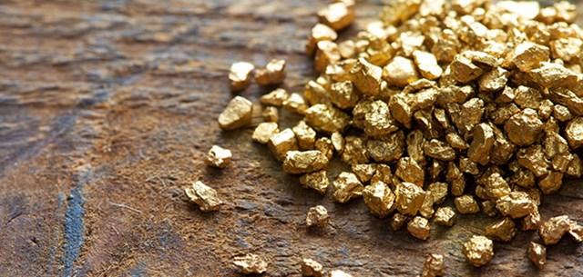 Giá vàng tăng hơn 1% lên cao nhất 3 tháng rưỡi