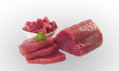 Giá cá ngừ vằn Bangkok tăng nhanh