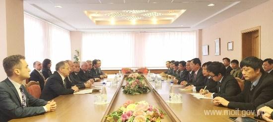 Chính phủ Việt Nam và Chính phủ Belarus ký Nghị định thư