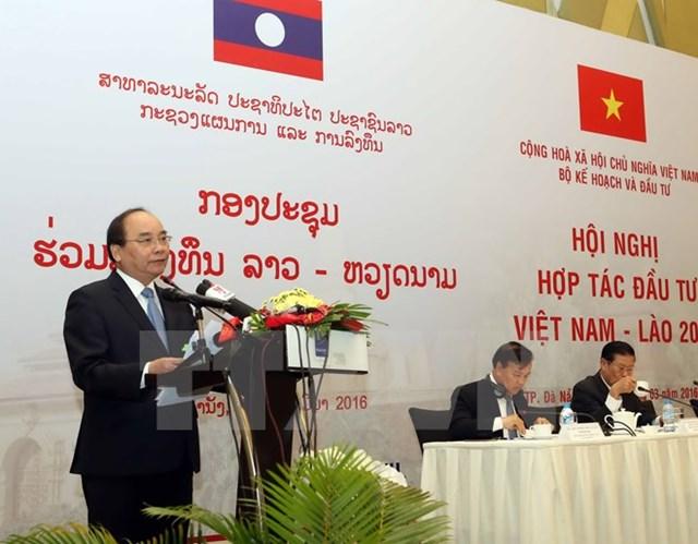 Việt-Lào cần có những chính sách mới thúc đẩy hợp tác đầu tư