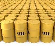 Giá dầu thô nhẹ tại NYMEX ngày 04/5/2016