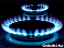 Giá gas tự nhiên tại NYMEX ngày 09/5/2016