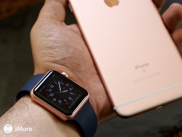 Vàng hồng, thứ màu sắc quyền lực mới của giới công nghệ