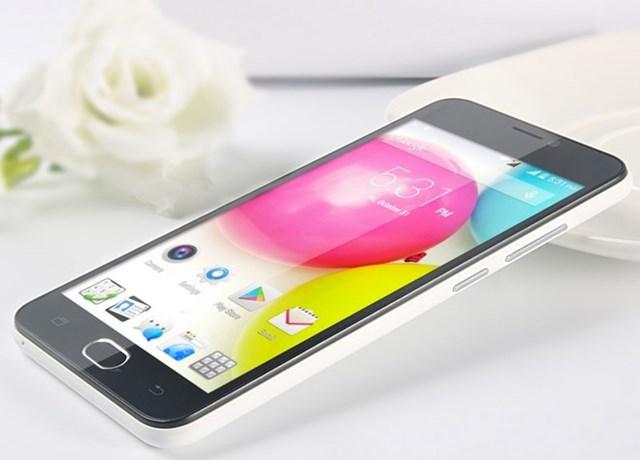 BrahMos Mobile hút người dùng trong tầm giá 2 triệu đồng