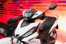 Honda Winner lần đầu lăn bánh tại Việt Nam