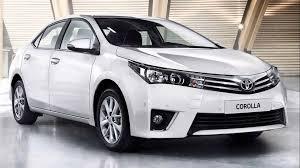"""Giá bán không đổi, Toyota Corolla Altis 2016 chính thức """"lên kệ"""""""