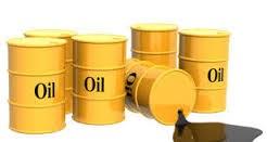 Giá dầu thô  nhẹ tại NYMEX ngày 24/5/2016