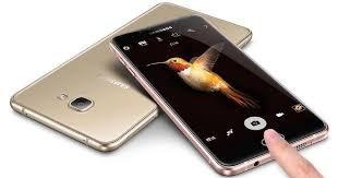 Galaxy C5 lộ ảnh chính thức trước giờ ra mắt