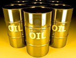 Giá dầu thô nhẹ tại NYMEX ngày 30/5/2016