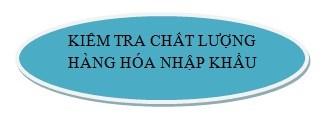VBPL: Thủ tục kiểm tra chất lượng hàng hóa nhập khẩu vào Việt Nam