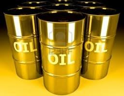 Giá dầu thô nhẹ tại NYMEX ngày 05/7/2016