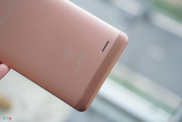Tablet màu vàng hồng, giá dưới 2 triệu tại VN