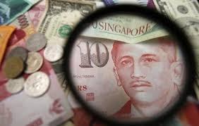 Tỷ giá hối đoái các đồng tiền châu Á – TBD ngày 08/7/2016
