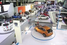 Hàng loạt thương hiệu ô tô khủng sẽ quy tụ tại Triển lãm Ô tô Quốc tế Việt Nam VIMS 2