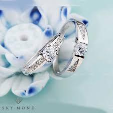 BST nhẫn cưới Skymond từ góc nhìn chuyên gia