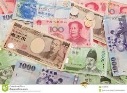Tỷ giá các đồng tiền chủ chốt ngày 28/7/2016