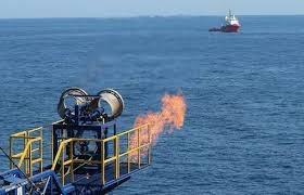 Giá gas tự nhiên tại NYMEX ngày 02/8/2018