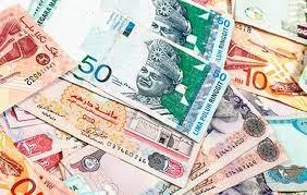 Tỷ giá hối đoái các đồng tiền châu Á – TBD ngày 03/8/2016