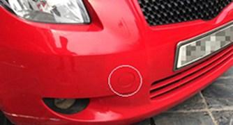 Những chi tiết quen thuộc trên ôtô ít người hiểu tác dụng