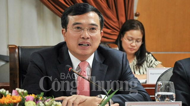 Jetco 9: Đẩy mạnh hợp tác Việt - Anh trong tình hình mới