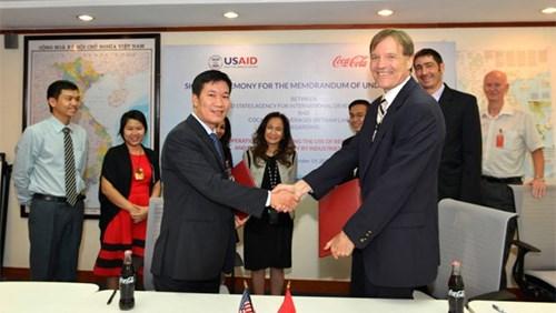 Nâng cao hiệu quả năng lượng trong công nghiệp tại Việt Nam