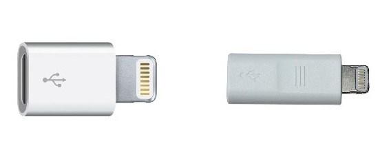 Cách nhận biết dây sạc iPhone, iPad chính hãng