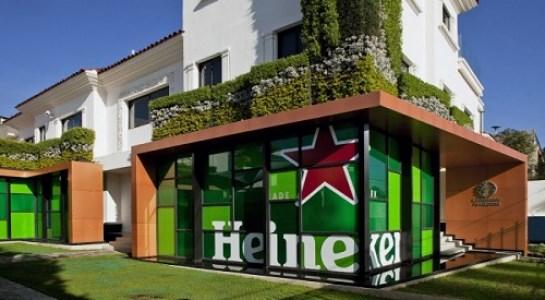 Thứ trưởng Cao Quốc Hưng tiếp Lãnh đạo Heineken
