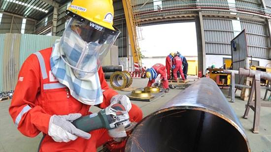 Công đoàn Công Thương đặt mục tiêu an toàn lao động lên hàng đầu