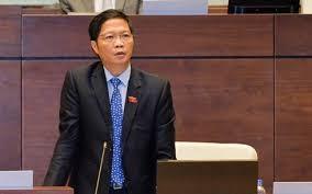 Bộ trưởng Bộ Công Thương lần đầu tiên đăng đàn