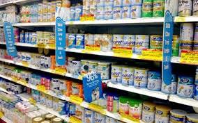 Chính phủ giao Bộ Công Thương quản lý giá sữa