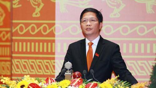Đảng ủy Bộ Công Thương tăng cường xây dựng, chỉnh đốn Đảng