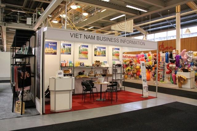 Sắp diễn ra Hội chợ Formex 2017