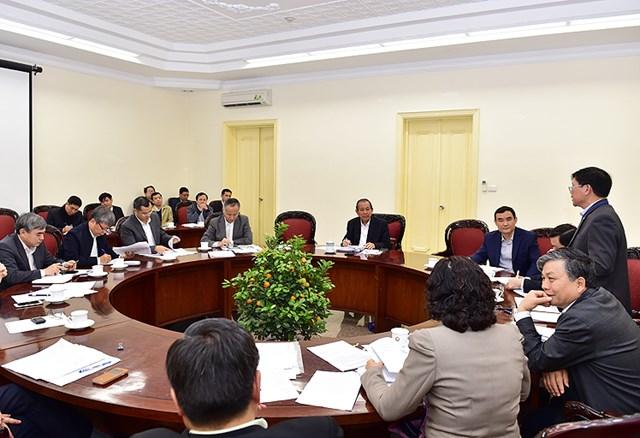 Bộ Công Thương tiếp tục đẩy mạnh cải cách hành chính, tháo gỡ khó khăn cho DN