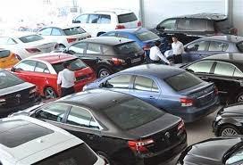 Sửa đổi thủ tục nhập khẩu xe ô tô tại Thông tư 20