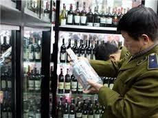 Bộ Công Thương siết quản lý kinh doanh, sản xuất rượu