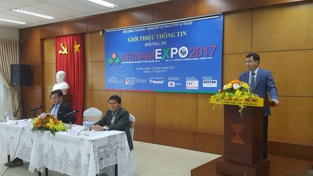 Viet Nam Expo: Tăng cường kết nối kinh tế khu vực và quốc tế