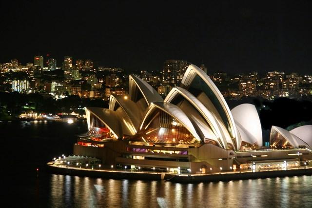 Hội nghị các phòng thương mại thế giới lần thứ 10 tại Sydney