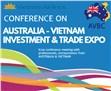 Hội nghị thúc đẩy thương mại và đầu tư giữa Úc và Việt Nam