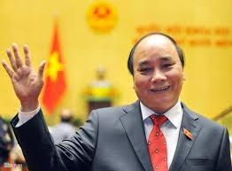 Thủ tướng lên đường dự WEF-ASEAN tại Campuchia