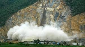 Kế hoạch hành động của Bộ Công Thương về tăng cường công tác quản lý vật liệu nổ CN
